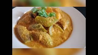 Patola Aloo Rasa Oriya bhoji Rosai l how to make Patola Aloo Rasal Parwal ki sabji
