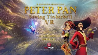 Peter Pan – Saving Tinkerbell VR