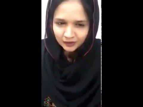 O ALLAH ALMIGHTY FEMALE VERSION