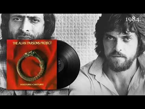 The Alan Parsons Project - Vulture Culture (1984) - Full Album