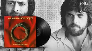 Watch Alan Parsons Project Vulture Culture video