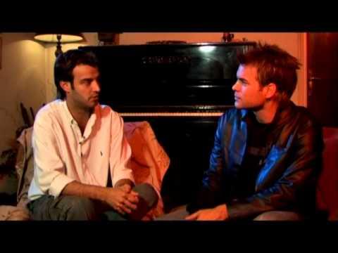 EL JUEGO PROHIBIDO capítulo de la segunda temporada de Voces Anónimas con Guillermo Lockhart
