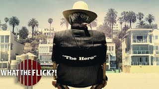 The Hero – Official Movie Review