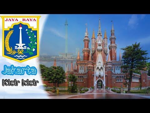 Lagu Daerah Jakarta - Kicir Kicir