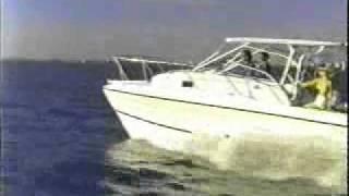 Glacier Bay boats since 1983