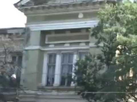 Tours-TV.com: Library of Odessa National University
