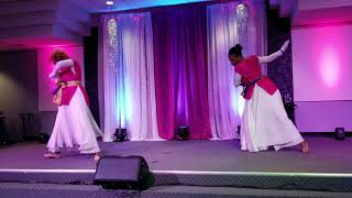 FCC Praise Dancers Pink Sunday- For Every Mountain