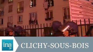 La politique de la ville à Clichy-sous-Bois - Archive INA
