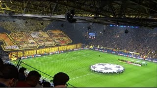 Inter Fan View in 15 mins: Borussia Dortmund - Inter Milano 3:2