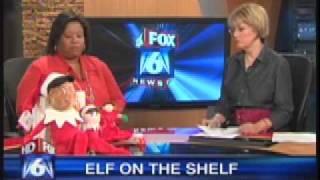 Elf on the Shelf and Elf Magic