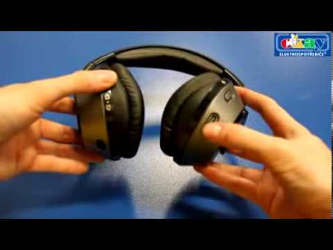 Philips SHC8535 - YouTube 8be96b9267