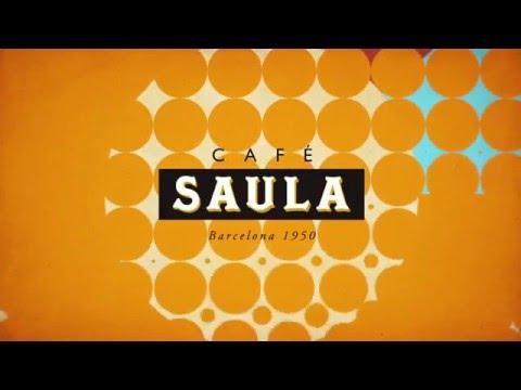 Historia de Café Saula (Español)