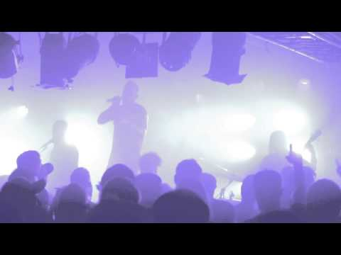 The Dillinger Escape Plan • FULL HD LIVE SET • 03.07.14