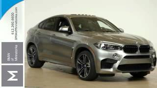 2016 bmw x6 m minnetonka mn minneapolis mn r43384 sold
