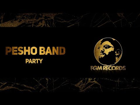 PESHO BAND - PARTY (OFFICIAL VIDEO, 2018)  / Пешо Бенд - Парти (Официално видео, 2018)