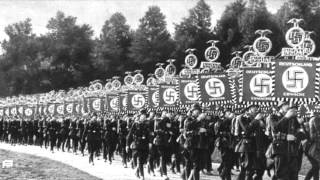 Cause of Nazi Party's Rise to Power - Short Documentary Project