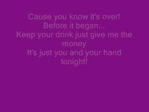Pink-U+Ur Hand. [Lyrics]