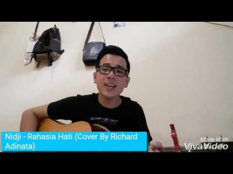 Nidji - Rahasia Hati (Cover By Richard Adinata)