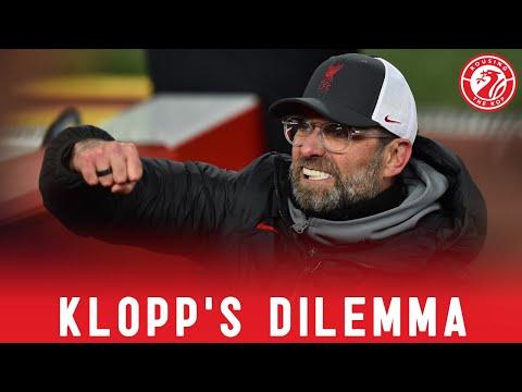 Premier League vs FA Cup: Jurgen Klopp's big Liverpool dilemma