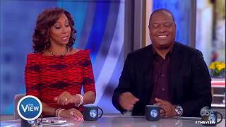 Holly Robinson Peete and Rodney Peete on 22 Years of Marriage | The View