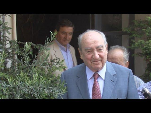 <h2><a href='https://webtv.eklogika.gr/apeviose-o-proin-prothypourgos-konstantinos-mitsotakis' target='_blank' title='Απεβίωσε ο πρώην πρωθυπουργός Κωνσταντίνος Μητσοτάκης'>Απεβίωσε ο πρώην πρωθυπουργός Κωνσταντίνος Μητσοτάκης</a></h2>