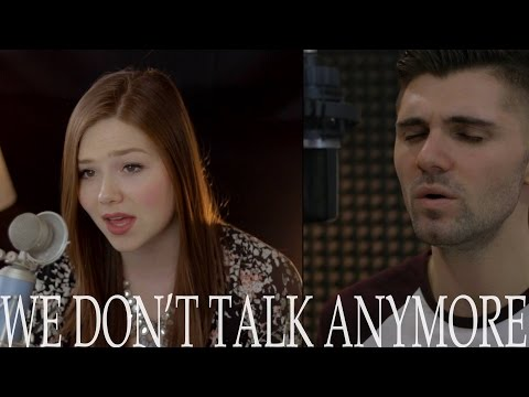 we-don't-talk-anymore---charlie-puth-ft.-selena-gomez-(cover-by-kim-leitinger-&-ben-woodward)