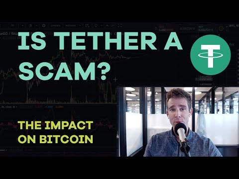 Is Tether (USDT) A Scam? Bitfinex Collusion, Bitcoin Parabolic, Trading With Conviction - CMTV Ep89