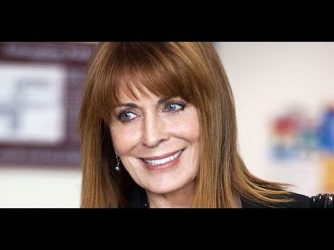 COCO ECO Magazine Launch - red carpet interview with Joanna Cassidy