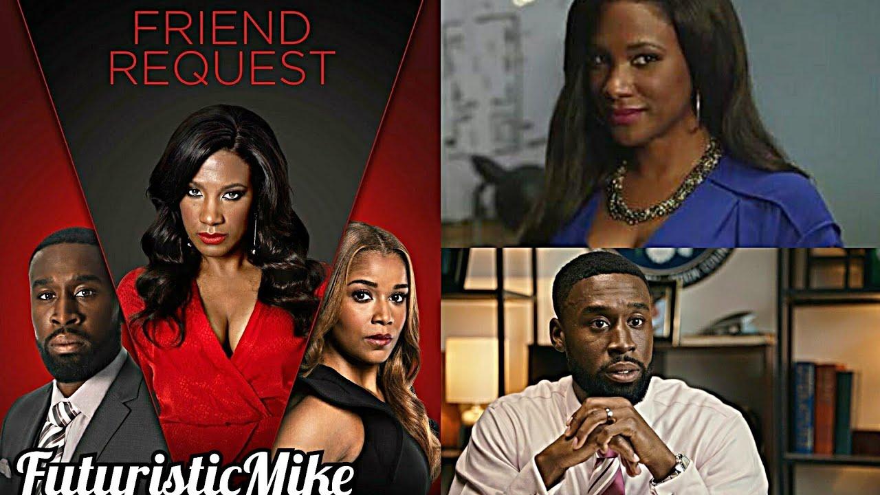 Download FRIEND REQUEST (2020) MOVIE REVIEW!!!