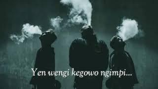 Yen awan tansah kelingan yen wengi kegowo ngipi😋