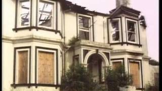 Fawlty Towers - Real Building (wooburn Grange Country Club) After Fire Damage - Dvd Easter Egg