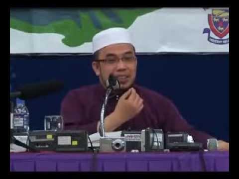 DR Asri - Berdoa dalam Bahasa Melayu Ketika Sujud?