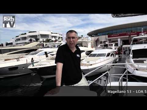 Cannes Boat Show Review 2013 By Motor Boats Monthly