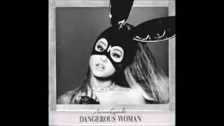 Ariana Grande - Side to Side (ft. Nicki Minaj) Audio