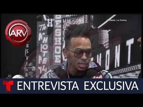 Hice El Video Porno Por Necesidad, Ozuna En Exclusiva | Al Rojo Vivo | Telemundo