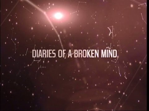 BBC Three   Diaries of a Broken Mind   August 2013