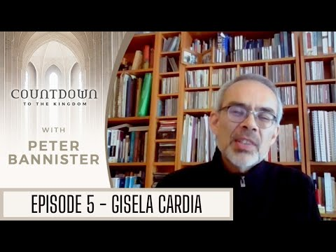 The Gisella Cardia Conflict Relating to Discernment - Episode 5