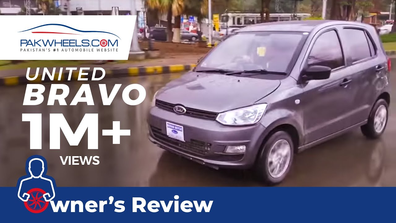 United Bravo 2019 Owner S Review Price Specs Features