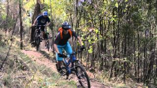 Big Hill Mountain Bike Park