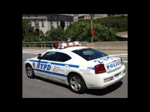U S  Marshall & NYPD High Speed Pursuit In Staten Island