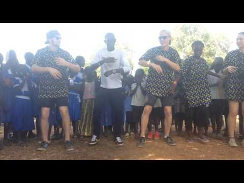 Beacon Academy Gambia Trip 2016