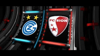 Fc GC Zürich vs Fc Sion  (19.02.17)