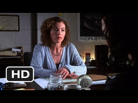 The Rage: Carrie 2 (1999) - Counseling Scene (3/10) | Movieclips