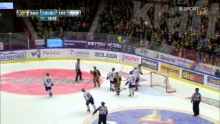 Skellefteå AIK - Linköpings HC, Semifinal 5, 2014