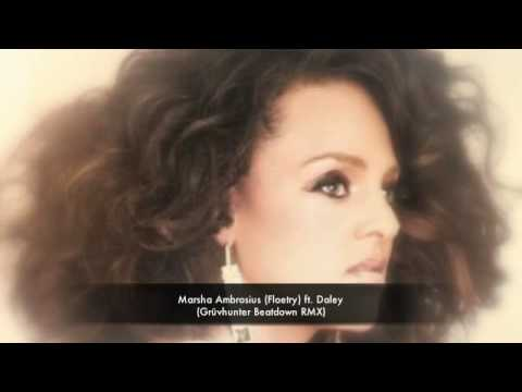 Marsha Ambrosious ft. Daley - Alone Togehter (Gruvhunter Beatdown RMX)