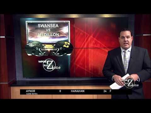 SWANSEA VS DILLON