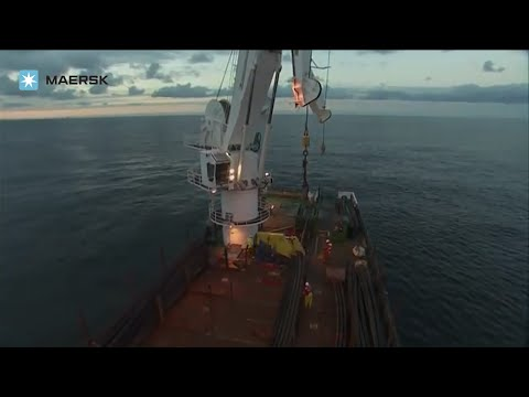 Maersk Oil - The Recovery Story of Gryphon area and FPSO