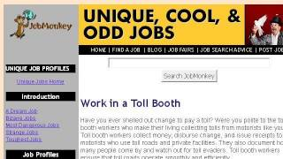 Salary Of A Toll Booth Collector