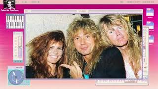 Whitesnake Looking For Love Sub Español