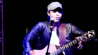 Stand By Me - Kris Allen - Berklee City Music Tour - New York